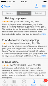 App-Reviews