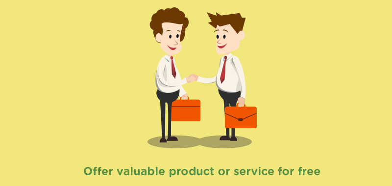 Offer-Valuable-Product-or-Service-For-Free